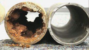 zashita ot corrosion 300x169 Очистка водоподъемных труб от коррозионных отложений.