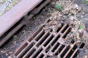 прочистка ливневой канализации1 300x200 Прочистка ливневой канализации